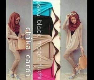 hijab Trendy