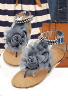 sandal trandy