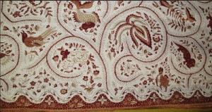 Batik Motif Ganggeng