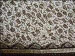 Batik Motif Kembang Gunda