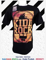 kaos kiddrock