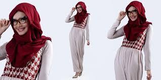 Fashion Cantik Zaskiya Sungkar Stile Anak Muda