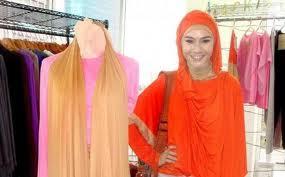 koleksi butik zaskiya adya mecca,...