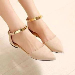 sandal sepatu mulus