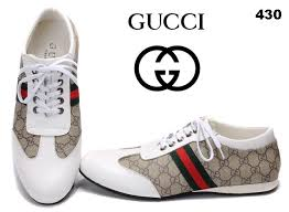 koleksi sepatu gucci
