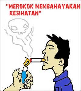 rokok membunuhmu
