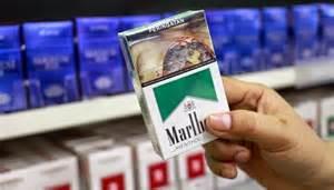 akibat merokok