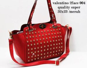 valentino 2face 004 quality super resell 180rb ready