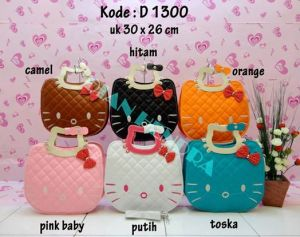 Tas unik hello kitty