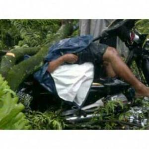 tragedi biker