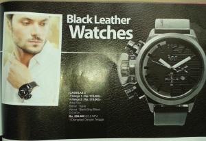 jam tangan keren dari ifa