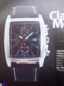 jam tangan ala clasic ifa