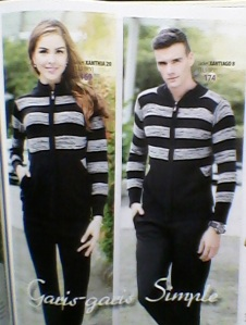 couple fashion ifa