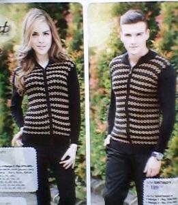 couple fashion ifa