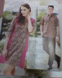 fashion ifa